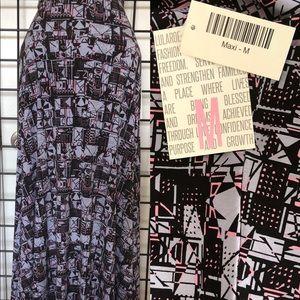 🚨FLASH SALE🚨 Maxi Skirt